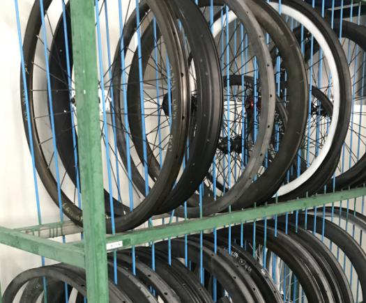 carbon wheels for testing