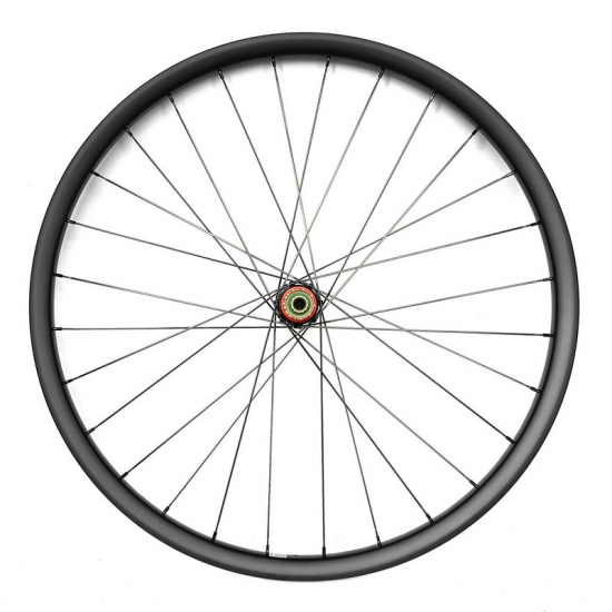 custom mtb wheels